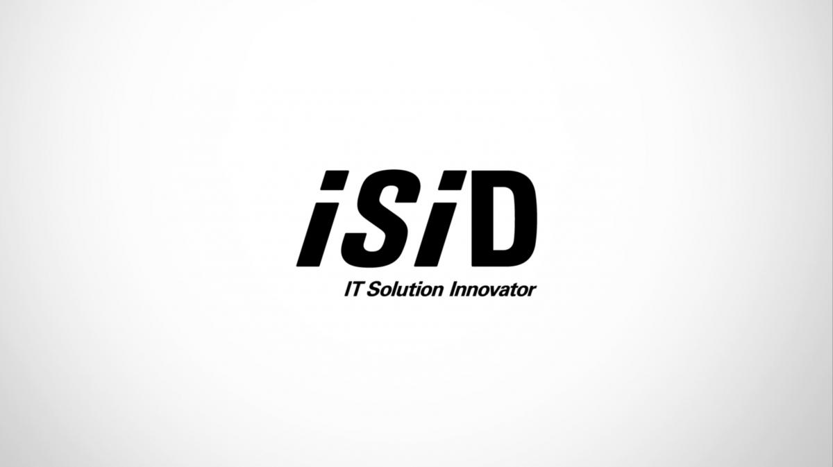 株式会社電通国際情報サービス_ISID